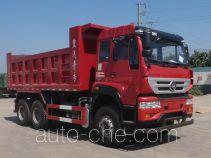 Sida Steyr ZZ3251N384GE1 dump truck