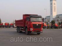 Sinotruk Hohan ZZ3255N3843E1 dump truck