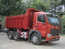 Sinotruk Howo ZZ3257N3647P2 dump truck