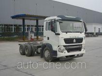 Sinotruk Howo ZZ3257N364GE1 dump truck chassis