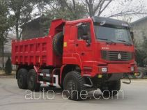 Sinotruk Howo ZZ3257N3657C1D off-road dump truck