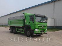 Sinotruk Howo ZZ3257N3847E1B dump truck