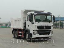 Sinotruk Howo ZZ3257N384GE1 dump truck