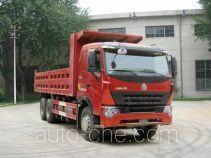 Sinotruk Howo ZZ3257N4147P1L dump truck