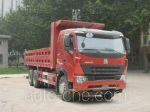 Sinotruk Howo ZZ3257N4147Q1L dump truck