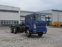 Homan ZZ3258FC0EB0 dump truck chassis