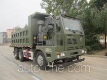 Sinotruk Wero ZZ3259M324PD3 dump truck