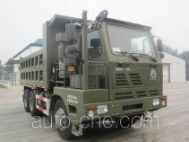 Sinotruk Wero ZZ3259M364PD3 dump truck