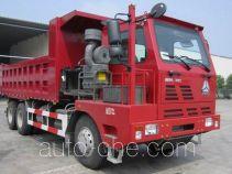 威泺牌ZZ3259M414PC3型自卸汽车