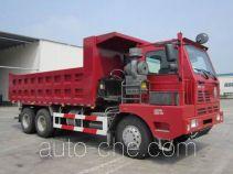 威泺牌ZZ3259M434PC3型自卸汽车