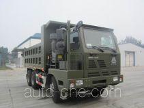 威泺牌ZZ3259N364PC3型自卸汽车