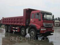 Sida Steyr ZZ3311N386GE1 dump truck