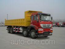 Sida Steyr ZZ3311N4461D1 dump truck