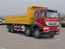 Sida Steyr ZZ3311N4661D1 dump truck