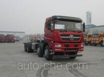 Sida Steyr ZZ3313N3261E1N dump truck chassis