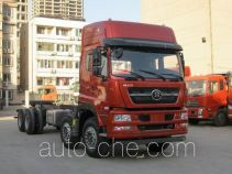 Sida Steyr ZZ3313N3661D1N dump truck chassis