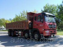 Sida Steyr ZZ3313N3861E1N dump truck