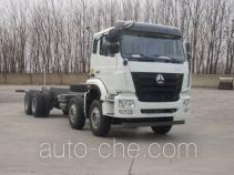 Sinotruk Hohan ZZ3315N3263E1 dump truck chassis