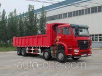 Sinotruk Hohan ZZ3315N4466D1 dump truck