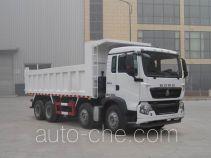 Sinotruk Howo ZZ3317N256GE1 dump truck