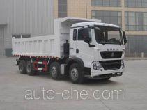 Sinotruk Howo ZZ3317N286GE1 dump truck
