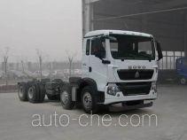 Sinotruk Howo ZZ3317N286GE1 dump truck chassis
