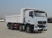 Sinotruk Howo ZZ3317N286HE1 dump truck