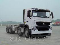 Sinotruk Howo ZZ3317N286ME1 dump truck chassis
