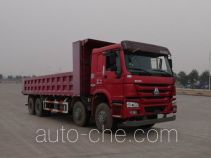 Sinotruk Howo ZZ3317N3067E1 dump truck