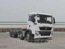 Sinotruk Howo ZZ3317N306GE1 dump truck chassis