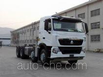 Sinotruk Howo ZZ3317N306HE1 dump truck chassis