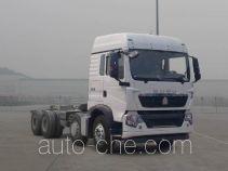Sinotruk Howo ZZ3317N326GE1 dump truck chassis