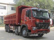 Sinotruk Howo ZZ3317N3567P1 dump truck