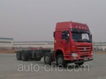 Sinotruk Howo ZZ3317N4267E1 dump truck chassis