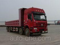 Sinotruk Howo ZZ3317N4667E1 dump truck