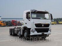 Sinotruk Howo ZZ3317V326HE1 dump truck chassis