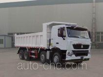 Sinotruk Howo ZZ3317V386HE1 dump truck