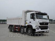 Sinotruk Howo ZZ3317V426HE1 dump truck