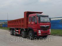 Homan ZZ3318KM0DK0 dump truck