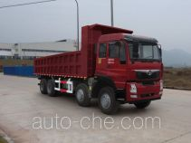 Homan ZZ3318M60DB0 dump truck