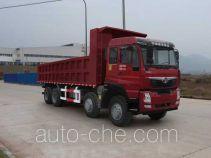 豪曼牌ZZ3318M60DB0型自卸汽车