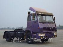 Sida Steyr ZZ4162BM351 tractor unit