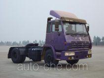 Sida Steyr ZZ4162BN351 tractor unit