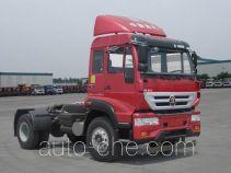 Sida Steyr ZZ4181N361GD1 tractor unit