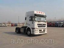Sida Steyr ZZ4183N3611D1 tractor unit