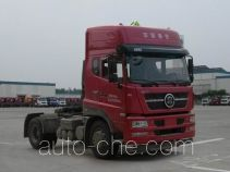 Sida Steyr ZZ4183N361GE1W dangerous goods transport tractor unit
