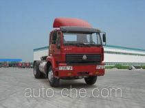 Huanghe ZZ4184K3615C1 tractor unit