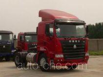 Sinotruk Hania ZZ4185M3515C1B tractor unit