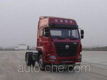 Sinotruk Hohan ZZ4185M3613D1 tractor unit