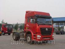 Sinotruk Hohan ZZ4185M3613E1 tractor unit